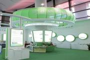 国际视光学术会议 中医治疗近视眼 博裕堂